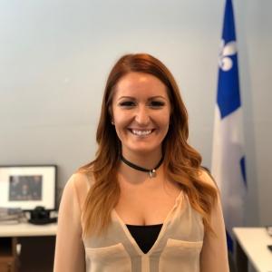 Virginie Brault-Lafleure